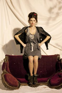14 Clothing Du Fashion Images Tableau Meilleures Ikks Woman rPYxUqrw1