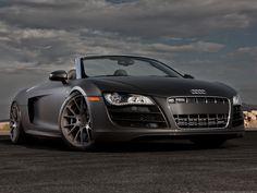 Audi R8 Spyder   Love this!