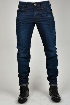 G-STAR RAW ARC 3D SLIM 50783 4639 07 | Kelly Fashion Webstore
