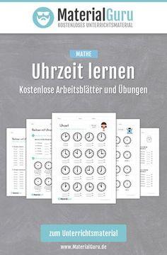 ein kostenloses mathe arbeitsblatt zum uhrzeit lernen auf dem die kinder gemischte uhrzeiten. Black Bedroom Furniture Sets. Home Design Ideas