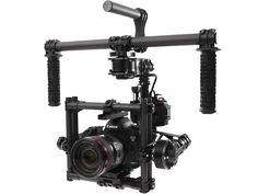 MAVI M5 camera stabilization rigging by Freefly #videoproductiion