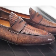9c0b90cea26 Slip into a pair of loafers this season.  Magnanni. The Camerino in Cognac  available at www.magnanni.com shop camerino-cognac-2