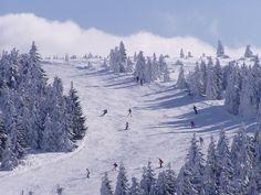 Tsjechië maakt zich op voor nieuw winterseizoen: opening pistes in Lipno en Klínovec en Snow Fun Park in Dolní Morava. Discover Czech Republic Czech Republic prepares for a new winter season: opening slopes in Lipno and Klínovec and Snow Fun Park in Dolní Morava. #CzechRepublic