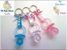 Resultado de imagen para distintivos de baby shower niña