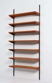 30 Exclusive Wall Shelf Ideas In 2020 Shelves For Every Room Wall Shelving Systems Wall Bookshelves Wall Mounted Shelves