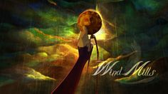 WindMills. Animated short film. Beautiful. (also, in French, although that doesn't seem to matter)