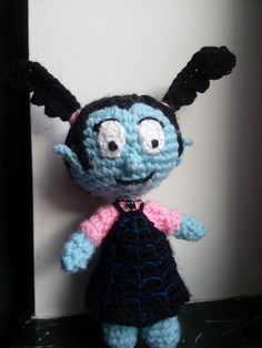 This is a pattern for Vampirina.