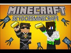 Who should I showcase next?!? Teamcraft mod includes: Skydoesminecraft, Minecraft universe, Deadlox, Bajan canadian, ASFJerome, Ssundee, Setosorcerer, Squids and More!!!