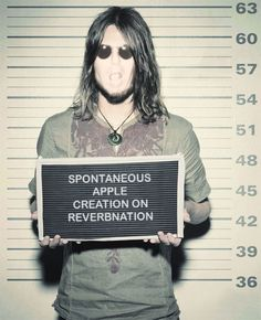 Check+out+Spontaneous+Apple+Creation+(OFFICIAL)+on+ReverbNation