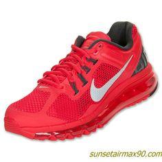 nike free run svart anthracite, Nike Air Max 2012 Dame Dyb