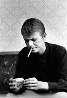 Bowie Unseen: An incredible life in pictures 6