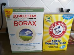 DIY Laundry Soap - Save Money Right Now!
