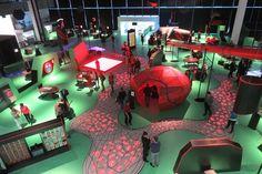 VIDA! science centrum, Czech Republic >> Planning, Design and Build