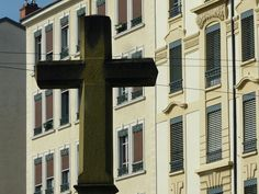 Croix Rousse - La Croix-Rousse — Wikipédia