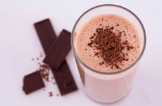 Peppermint Protein Smoothie