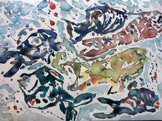 In fondo al mar by Stefano Bellugi