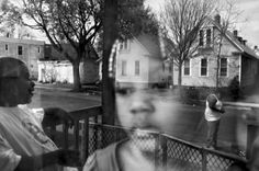 by Paolo Pellegrin— Rochester, NY