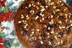 Bagel, Christmas Time, Muffin, Bread, Breakfast, Desserts, Recipes, Food, Morning Coffee