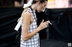 Le 21ème / Adèle Gendron | Montréal // #Fashion, #FashionBlog, #FashionBlogger, #Ootd, #OutfitOfTheDay, #StreetStyle, #Style
