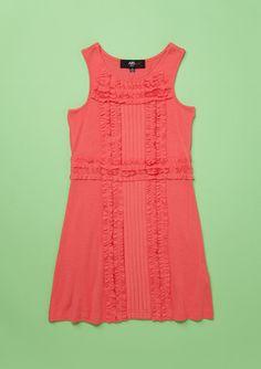 ABS  Coral Girls' Sandra Dress (7-16)  $19.99  $72.00