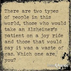 dying young alzheimer's quote - Google Search #elderlycarealzheimers