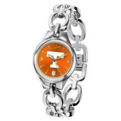 Tennessee Volunteers Eclipse Ladies Watch - AnoChrome Dial