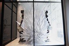 Инсталляция для Etienne Aigne