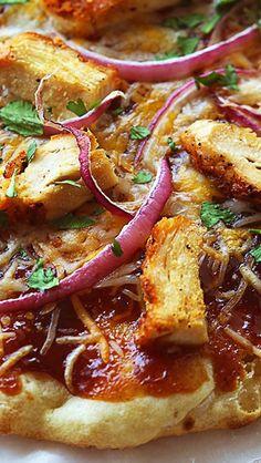 Bread flat pizza recipe chicken flatbread 61 ideas for 2019 Bbq Chicken Flatbread, Chicken Pizza Recipes, Flatbread Recipes, Flatbread Pizza, Recipe Chicken, Flatbread Ideas, Pizza Pizza, Tapas, Stromboli