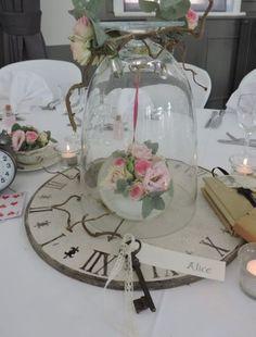 Vintage wedding decorations table center pieces tea parties 49+ ideas for 2019 #wedding #vintagewedding
