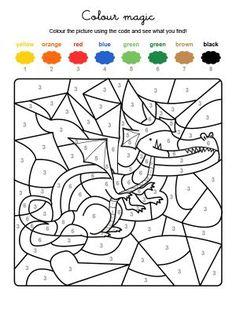 wenn ihr kind das ganze motiv auf der kostenlosen malvorlage mit den farben ausgemalt hat