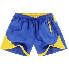 Contrast Color Beach Shorts Men Swimming Shorts Surf Trunks Boardshorts Mens Sports Shorts 1606 #Affiliate