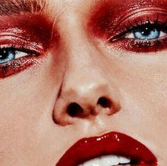 C Little Red Corvette, Fantasy Makeup, Mood