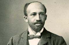 34th Day of ‪#‎BlackHistoryMonth‬: Dr. William Edward Burghardt Du Bois, Author, Sociologist, Historian, Civil Rights Activist, Pan-Africanist, and Editor http://aalbc.com/authors/author.php?author_name=W.E.B.+Du+Bois