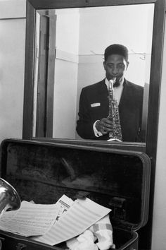 See the Photographs That Captured the Icons of Jazz