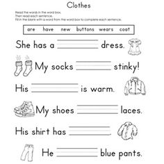 math worksheet : 1000 images about reading worksheets on pinterest  reading  : Kindergarten Reading Worksheets Free