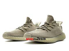 "big sale bd172 05d8b Adidas Yeezy Boost 350 V2 GS ""Vert foncé"" DA9572A Chaussures Adidas  Sportswear Prix Pour"