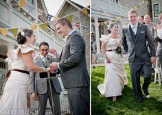 Happy Couple. Washington House Wedding Seabrook.