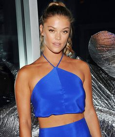 Leonardo DiCaprio Steps Out with Newly-Signed IMG Model Nina Agdal in N.Y.C.