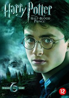 Harry Potter En De Halfbloed Prins (6)