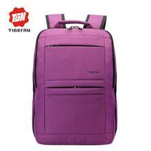 Women Backpacks For Teenage Girls Youth Trend Schoolbag Boys Student Bag  TIGERNU BRAND Nylon Waterproof Laptop Backpack Men(China (Mainland))