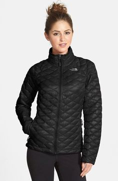 The North Face 'ThermoBall™' PrimaLoft® Jacket available at #Nordstrom