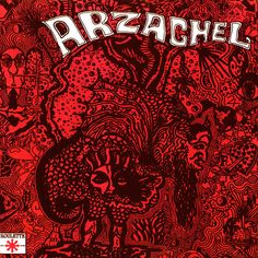 1969-Arzachel-rare-vintage-psychedelic-stereo-lp-vinyl-record-album-cover-art by retrorebirth, via Flickr