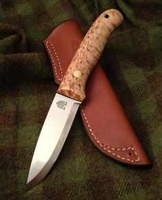 Bushcraft Items for Sale from Ben Orford.