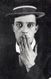 Image result for buster keaton young