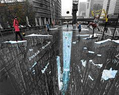 10 Amazing Street Art Paintings - Page 2 of 2