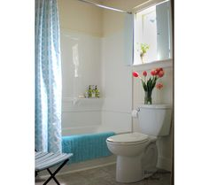 Putting a Fresh Face on Your Old Tub - go green, dress up your old tub, don't toss it out!