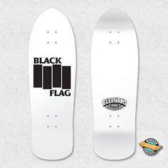 Black Flag Deck