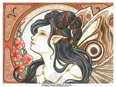 Aries by LiquidFaeStudios