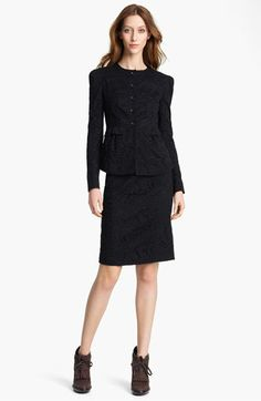 Burberry London Lace Jacket available at #Nordstrom