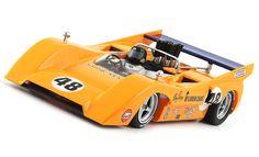 Slot cars, Slot.it McLaren Can-am M8D, CA26a, 1st Can-am Mosport 1970